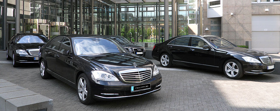 Chauffeurservice-Hannover
